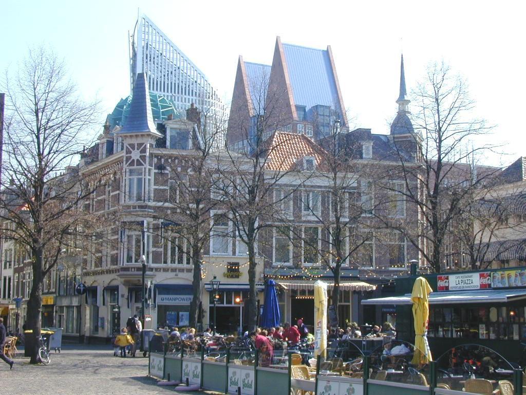 gratis chatte Den Haag